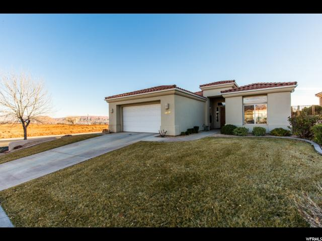1039 Shadow Ridge Ct, Washington, UT