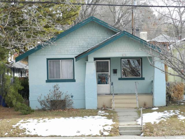 815 S Mcclelland St, Salt Lake City, UT