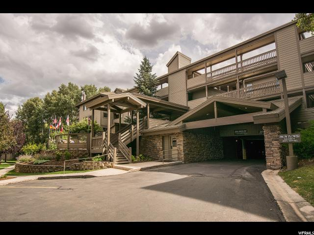 405 Silver King Dr #APT 152, Park City UT 84060