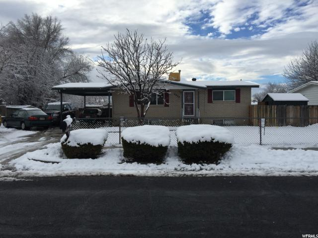 4458 S 1175, Salt Lake City, UT