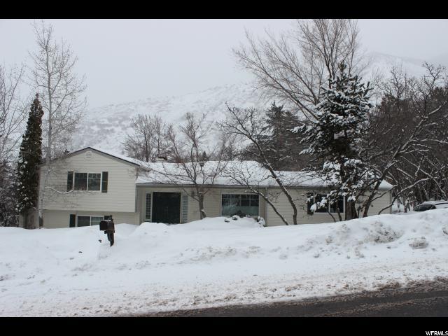 4195 S Adonis Dr, Salt Lake City, UT