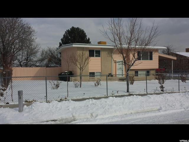 3856 W Mooregate Ave, West Valley City, UT