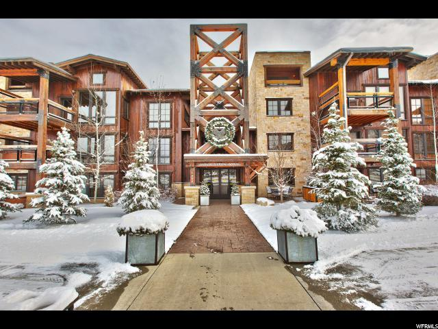 2880 S Deer Valley Dr #APT 6223, Park City UT 84060