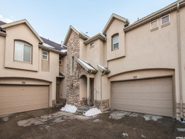 1549 W Wynview Ln, South Jordan, UT