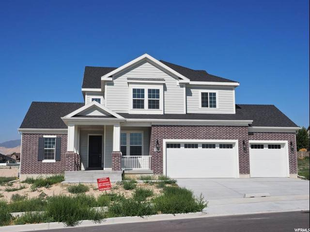 11026 S Savannah Hill Rd, South Jordan UT 84095
