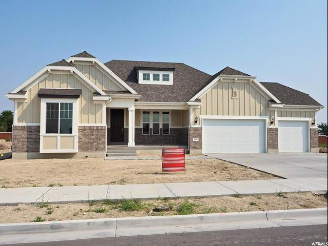 2098 W Plum Harvest Way, South Jordan UT 84095