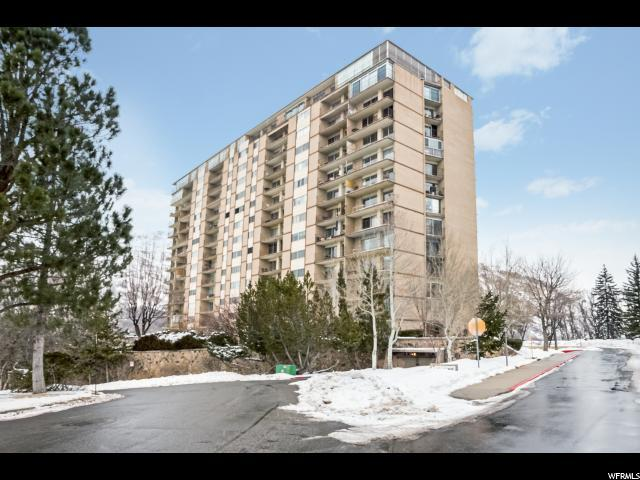 875 S Donner Way #APT 610, Salt Lake City UT 84108