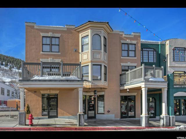 693 Main St #APT A-3B Park City, UT 84060