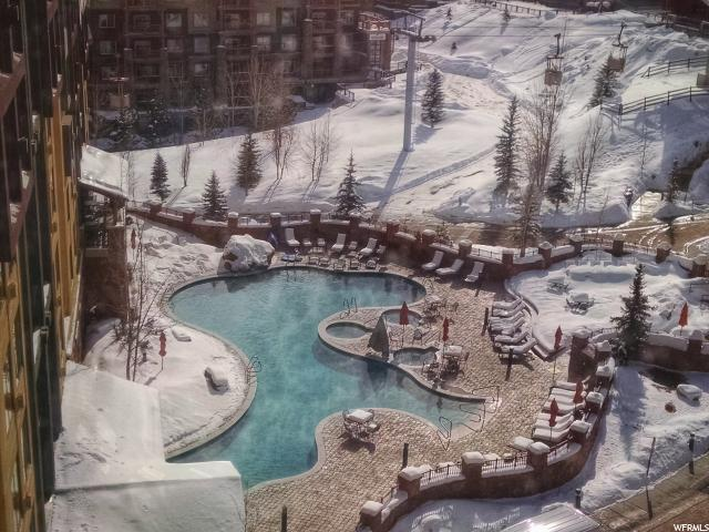 3855 Grand Summit Drive ## 121 Park City, UT 84098