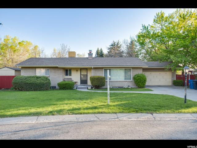 2118 E Cresthill Dr, Salt Lake City, UT