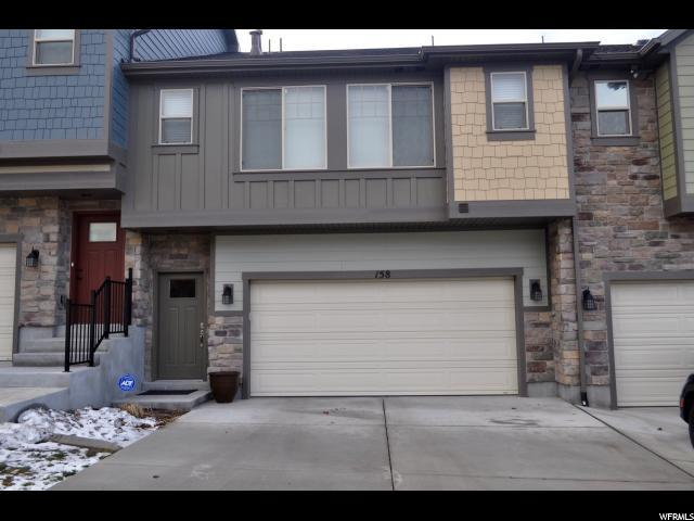 158 E Orchard Pine Loop #APT 37, Bountiful, UT