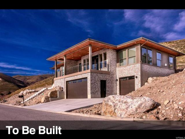 6008 E Emigration Canyon Rd, Salt Lake City UT 84108