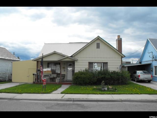 145 S 9 Th St W, Montpelier, ID 83254