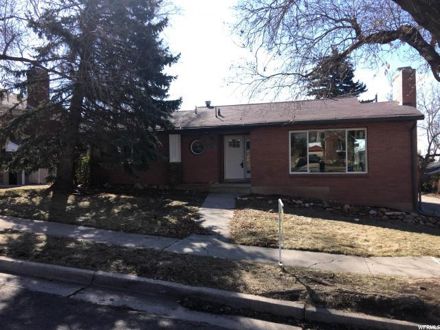 2362 Bryan Ave, Salt Lake City UT 84108