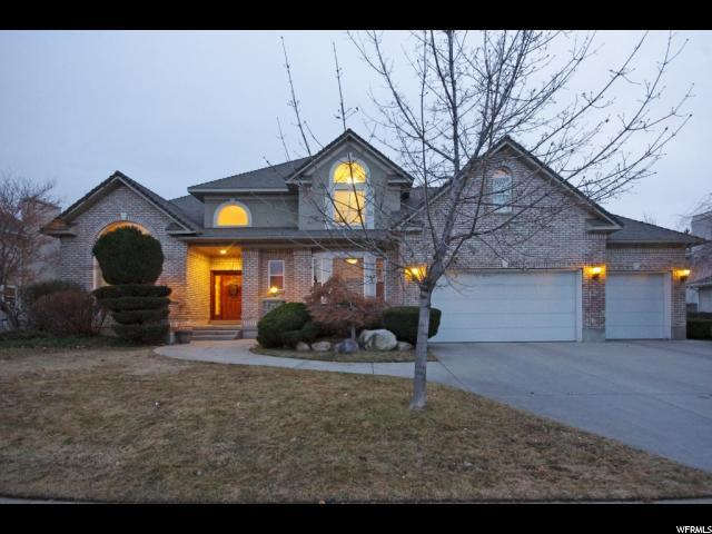 5854 S Majestic Pines Dr, Salt Lake City, UT