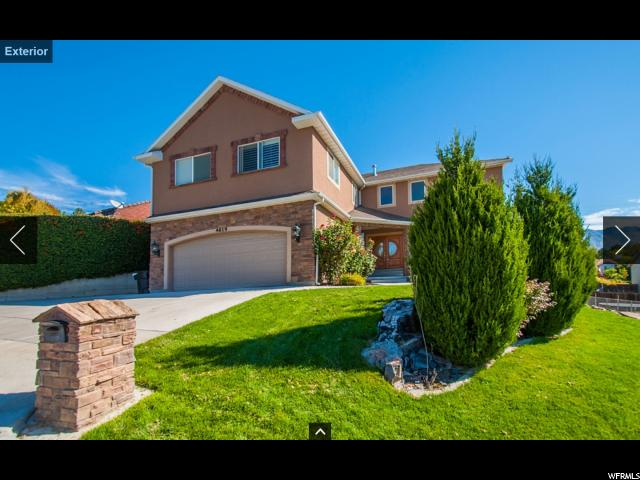 4619 S Creekview Dr, Salt Lake City, UT