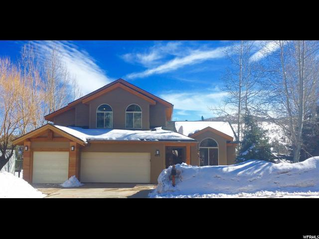 4173 Sunrise Dr Park City, UT 84098