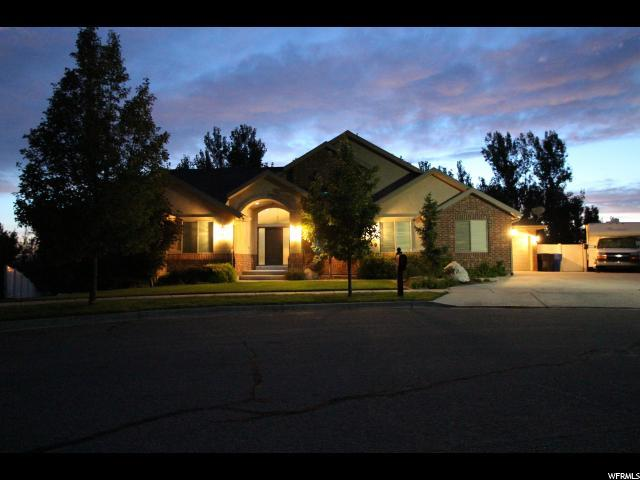 149 N Deer Hollow Cir, Farmington, UT