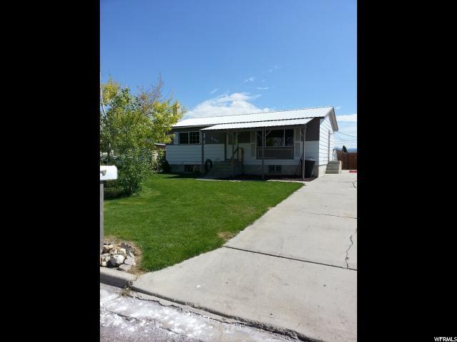 540 E Lewis, Soda Springs, ID 83276