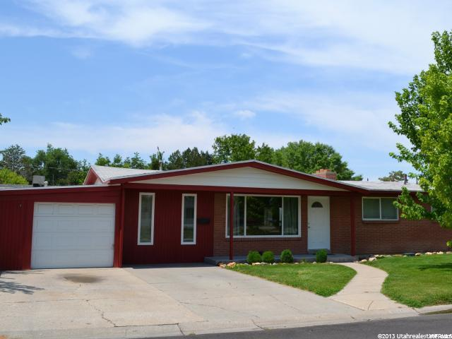 3786 S Market St, West Valley City UT 84119