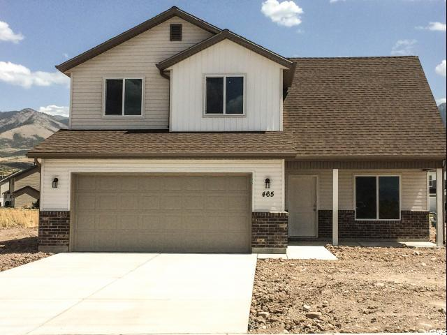 465 S Canyon Dr W #D2, Franklin, ID 83237