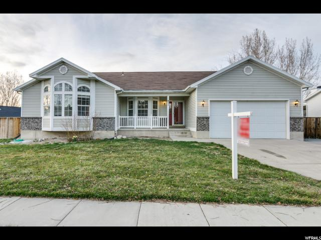 811 W Country Club Dr, Tooele UT 84074
