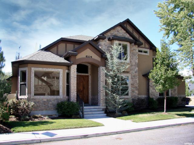 6104 S Vine Bend Ln, Salt Lake City, UT