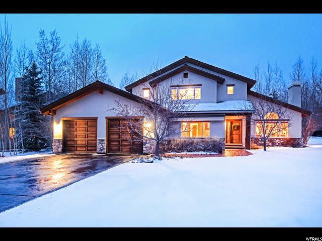 5276 Heather Ln Park City, UT 84098