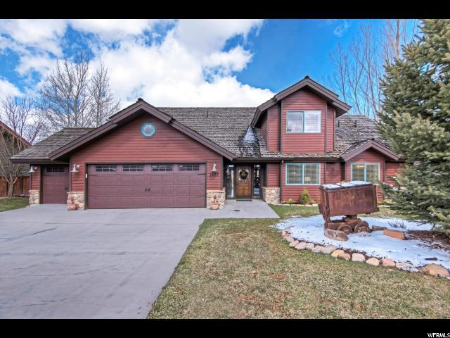 1422 Cutter Ln Park City, UT 84098
