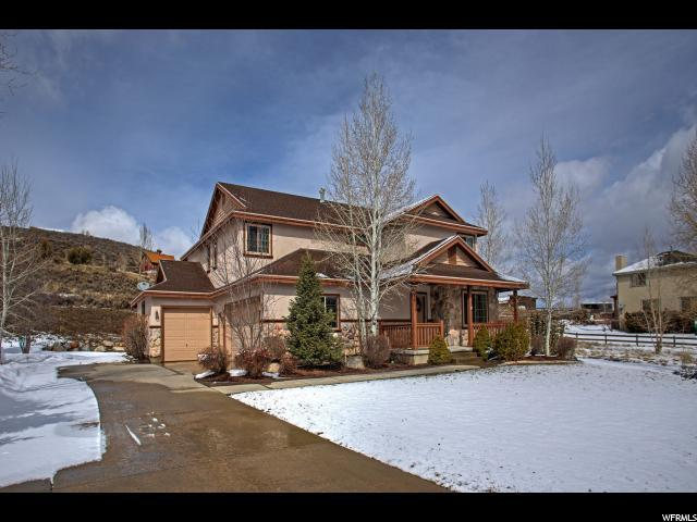 6011 N Kingsford Ave #APT 237 Park City, UT 84098