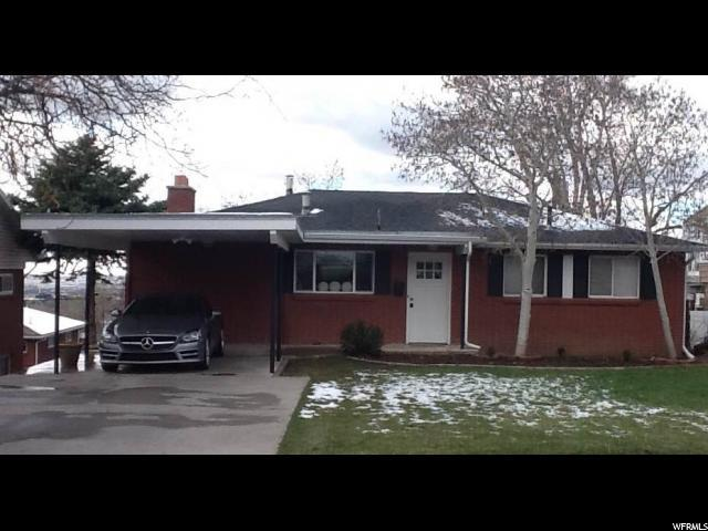 1758 S Laurelhurst Dr, Salt Lake City UT 84108