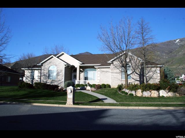733 S Old Lake Ln, Kaysville, UT