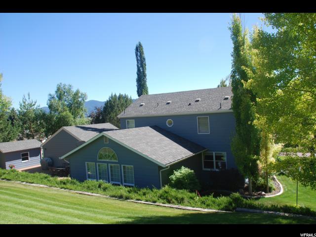 1766 Cedar Road, Soda Springs, ID 83276