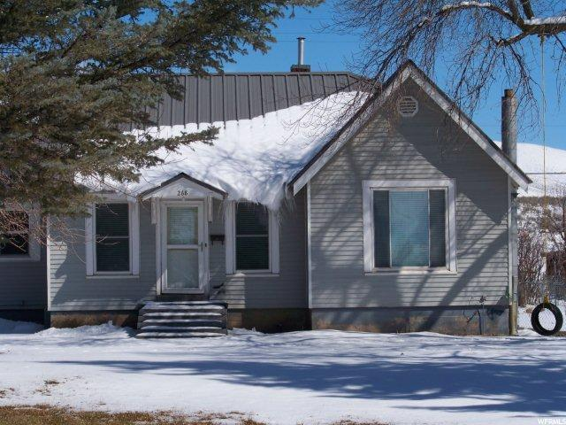268 S 4th St, Montpelier, ID 83254