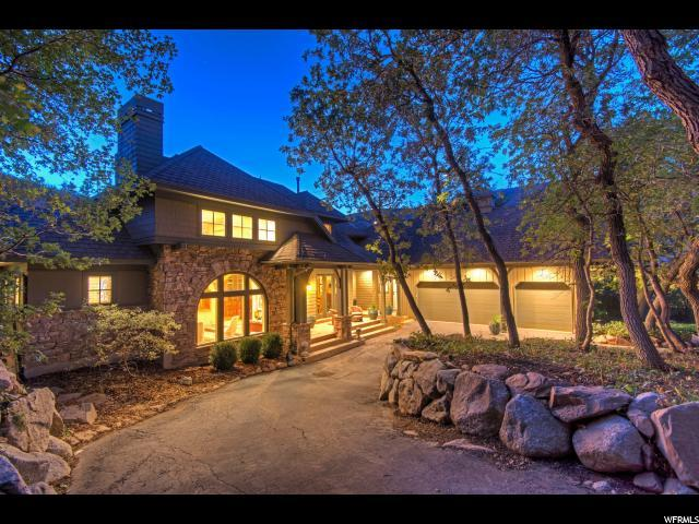 358 Maryfield Dr, Salt Lake City UT 84108