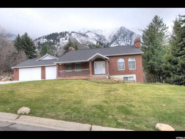 4216 E Abinadi Rd, Salt Lake City, UT