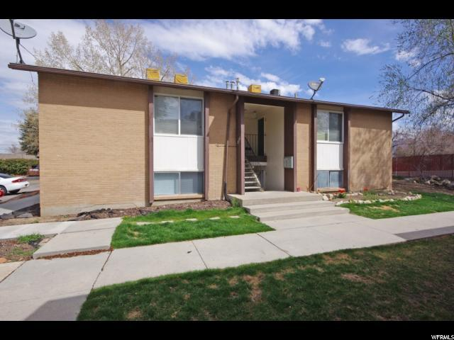 475 E 5600 #APT 4, Salt Lake City, UT