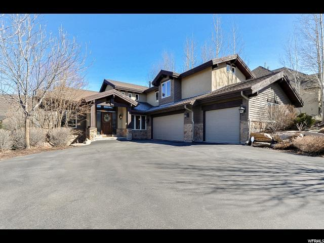 8825 Cheyenne Way Park City, UT 84098