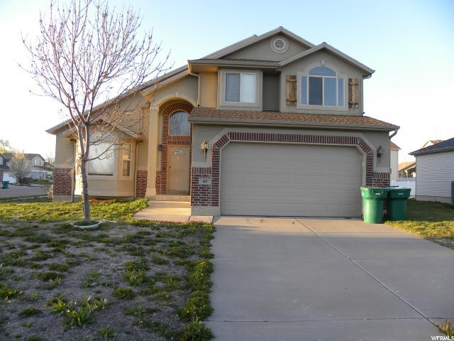 61 E 2200, Clearfield, UT