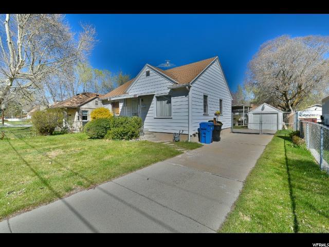 3205 S 1000, Salt Lake City, UT