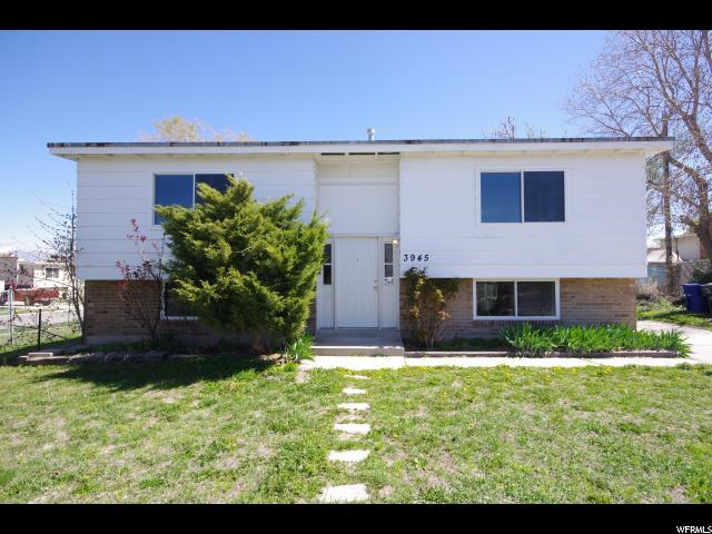 3945 S Bonniewood Dr, West Valley City, UT