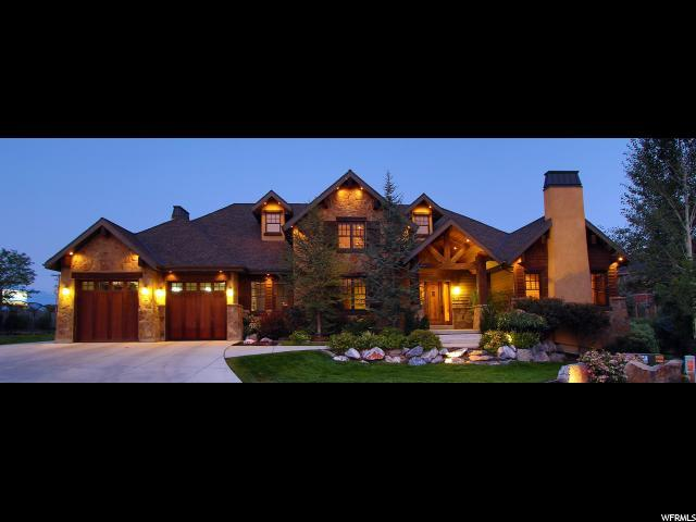 842 E Forest Brook Cir, Salt Lake City, UT