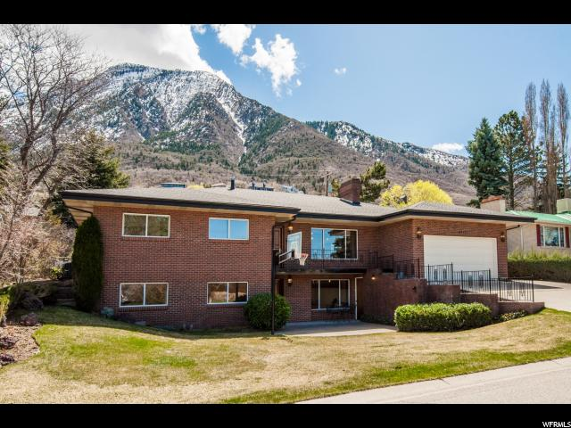 4517 Park Hill Dr, Salt Lake City, UT