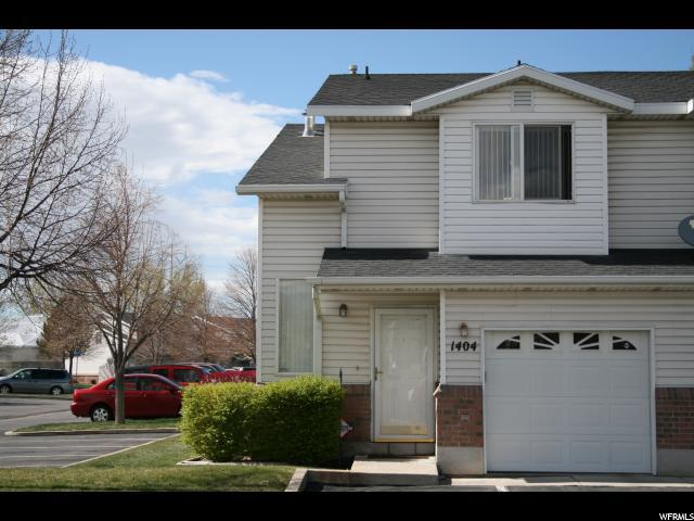 1404 W Springside Ct, West Valley City UT 84119