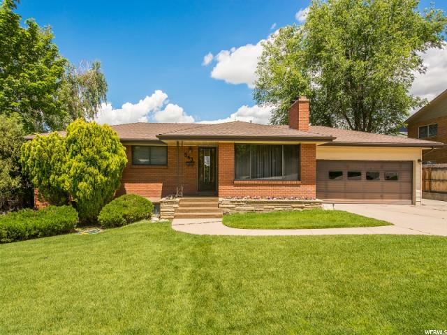 543 E 1800, Bountiful, UT