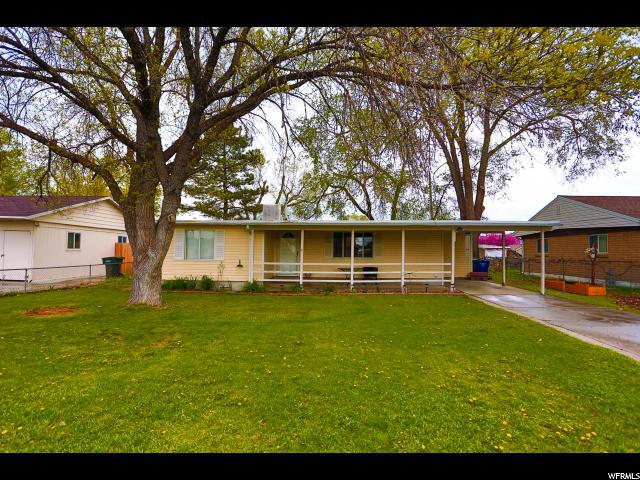 2881 S 3000, West Valley City UT 84119