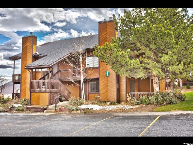 2025 Canyon Resort Dr #APT Q2 Park City, UT 84098