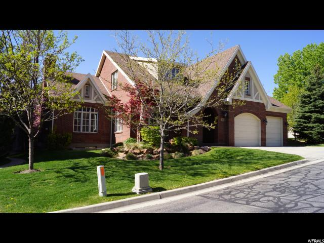 3476 E Cottage Pines Cv, Salt Lake City, UT