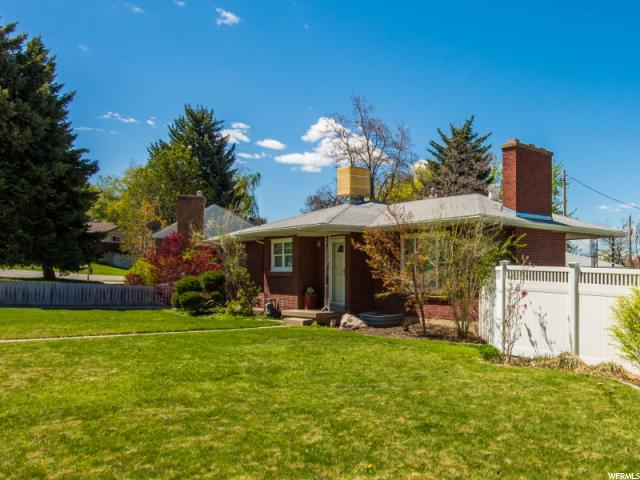 2856 S 400, Bountiful, UT