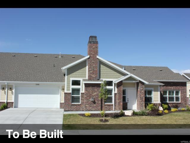 3242 W Harvest Chase Dr, South Jordan UT 84095